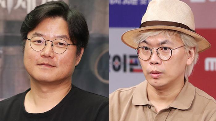 나영석 vs 김태호…다시 불붙은 예능 대전