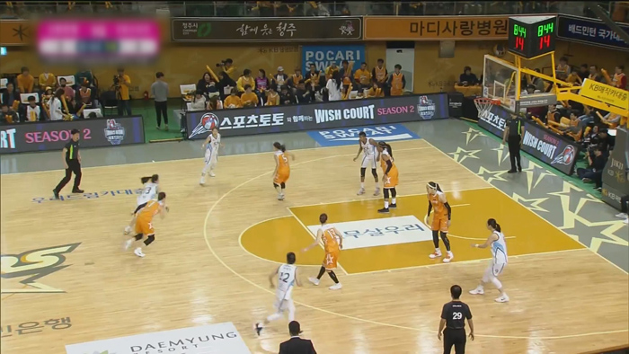 WKBL, KBS N과 3년간 방송 중계권 계약 체결