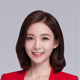신세미뉴스 캐스터 사진