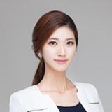 김하윤기상 캐스터 사진
